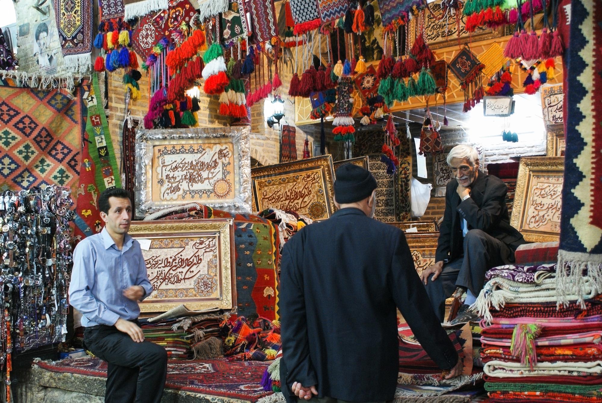 Meanwhile In Iran Asfar