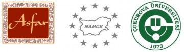 MESAP partners logos